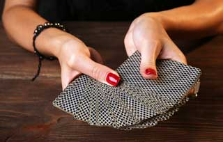 Lenormandkarten - Ein Einführung in das Kartenlegen